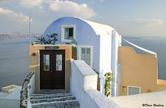 Santorini, Greece  2005