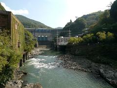 Amagase dam 02