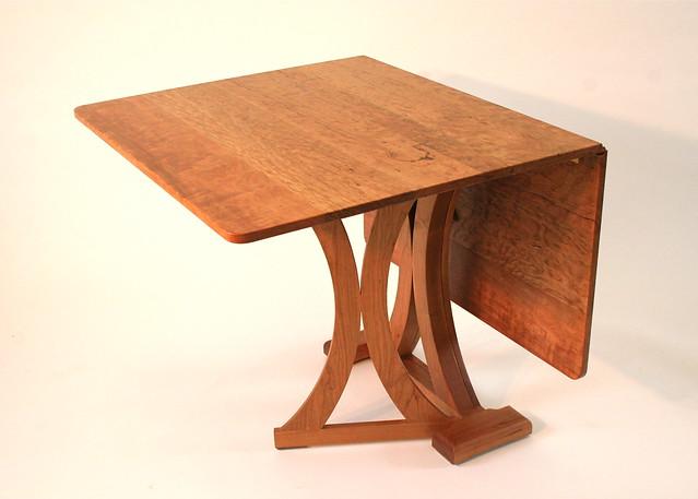 Drop Leaf Kitchen Work Table