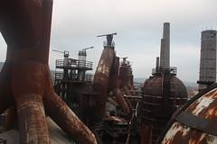 Volkingen Ironworks