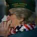 Oldest Female Marine passes away