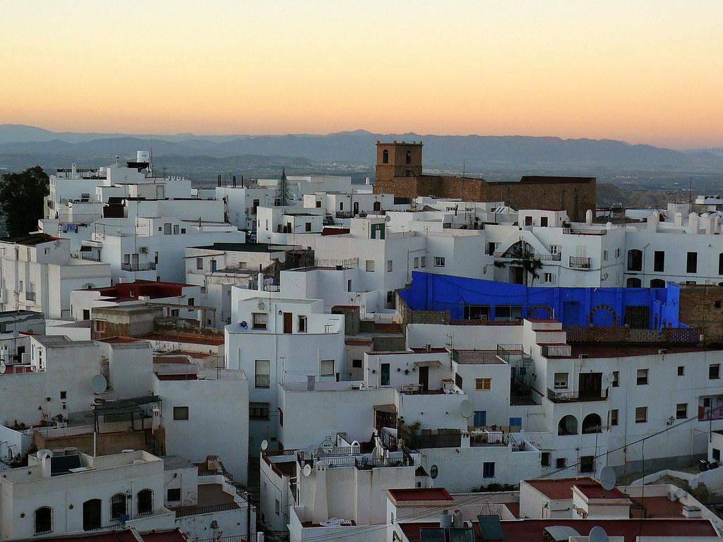 Mojácar (Almería, Spain)