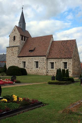 Wiepke,Kirche