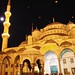 Small photo of Sultan Ahmet Camii, Istanbul, Turkey