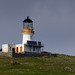 Flannan Islands lighthouse (21 miles west of Lewis), Scotland