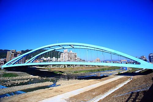 23J0三峽八安大橋