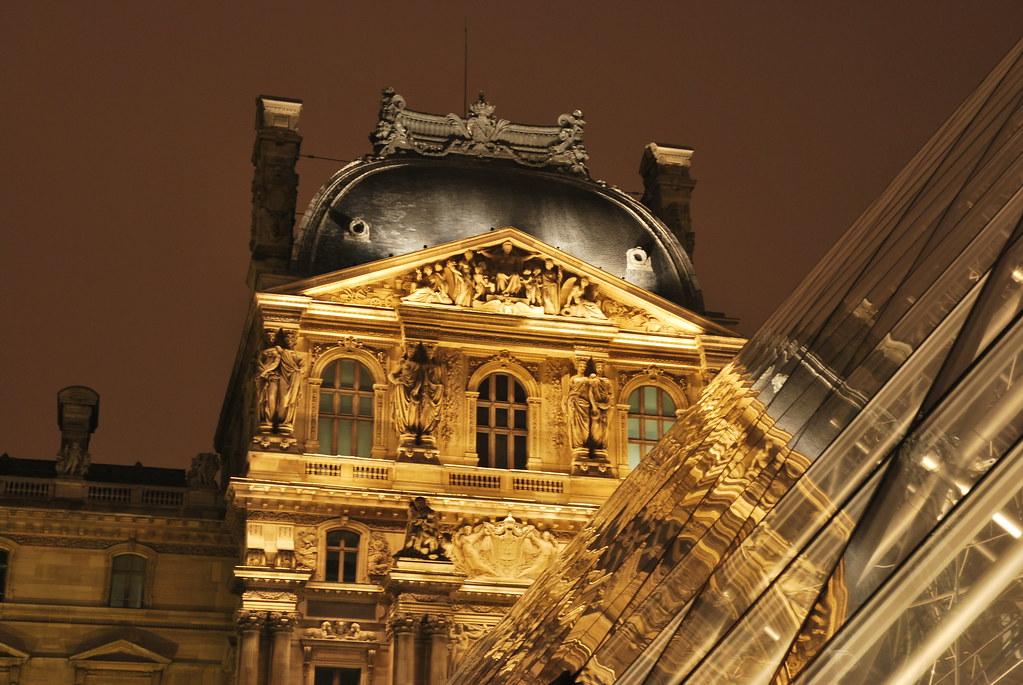 Sortie Phototrend - La Défense - Louvre Palais Royal