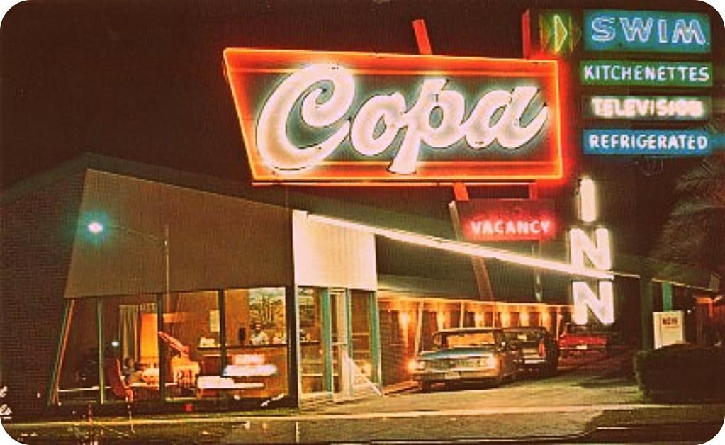 Copa Inn Motel Phoenix AZ