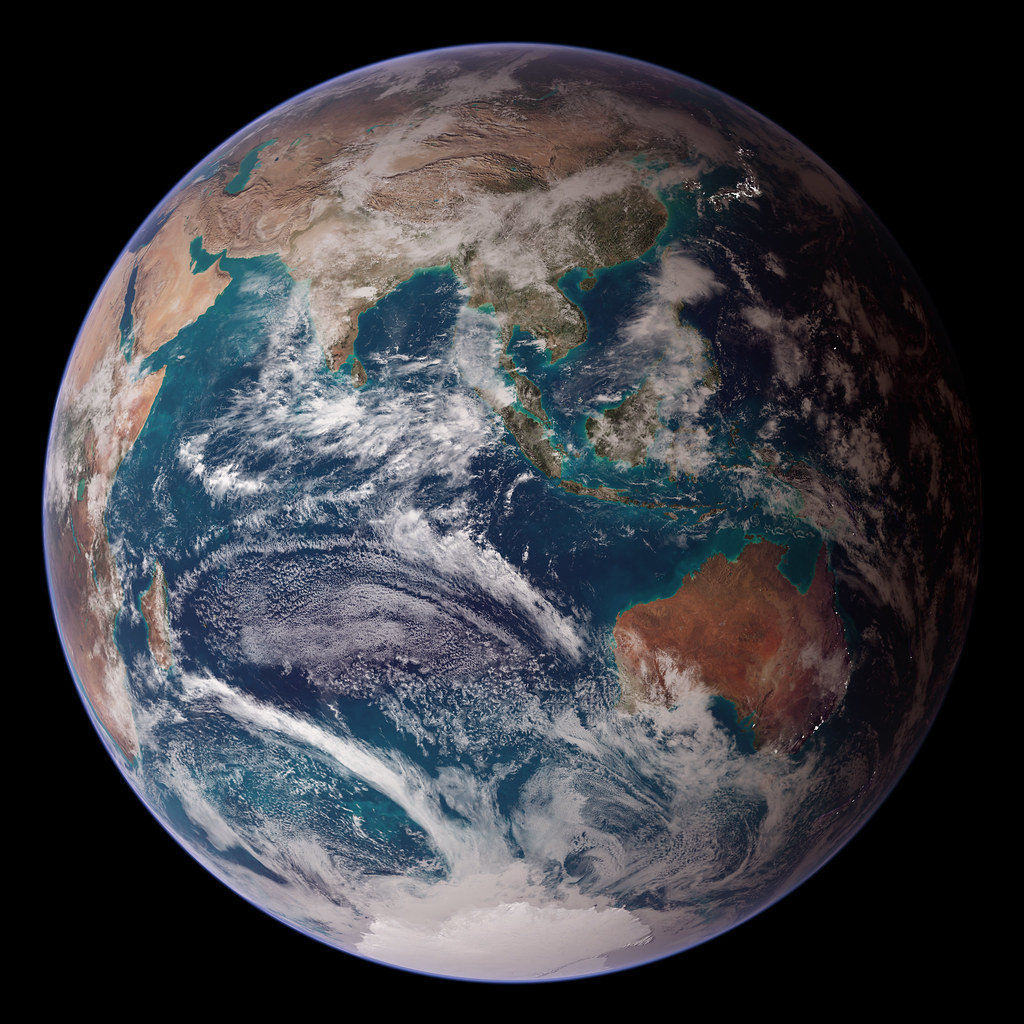 nasa blue marble 2007 east flickr photo sharing