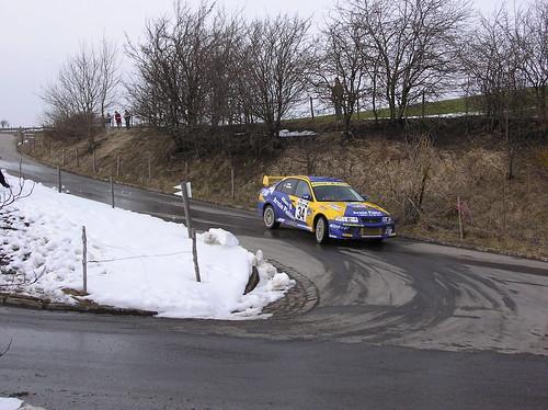 # 34 - Mike Steudten/ Thomas Fuchs