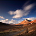 Afternoon sunlight Beinn Dorain - Scotland by angus clyne