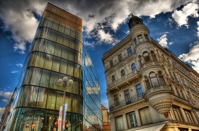 Prag City 1
