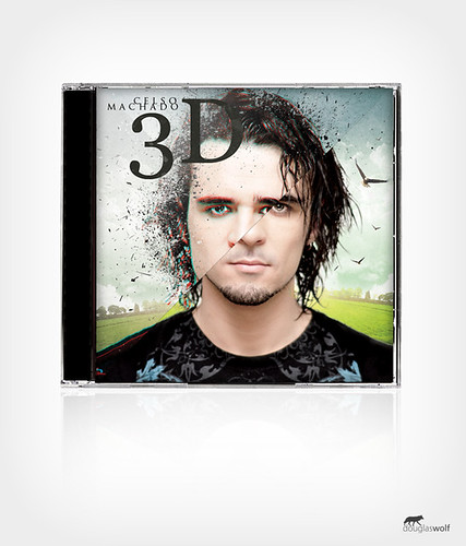 CD Celso Machado - 3D