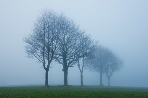 fade to grey, West Yorkshire
