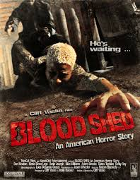 ?? M�u - Blood Shed