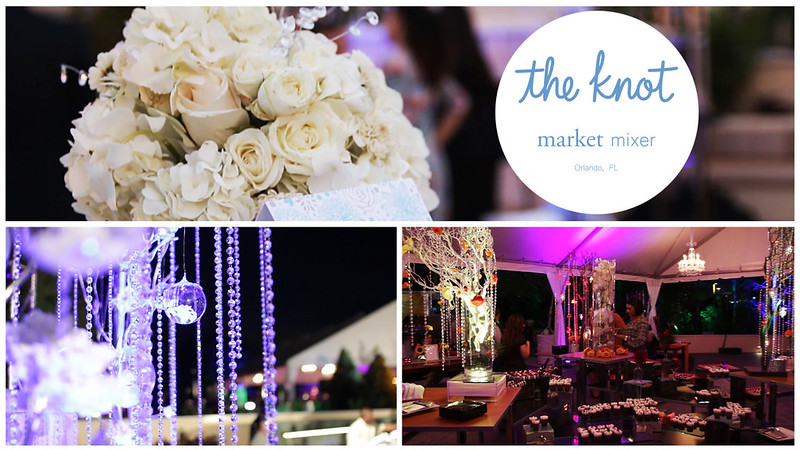 The Knot Market Mixer 2014
