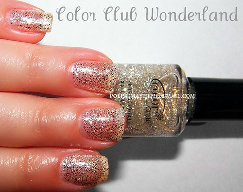 Color Club Wonderland