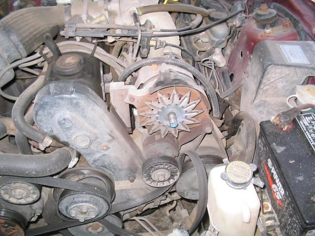 inside britni's car