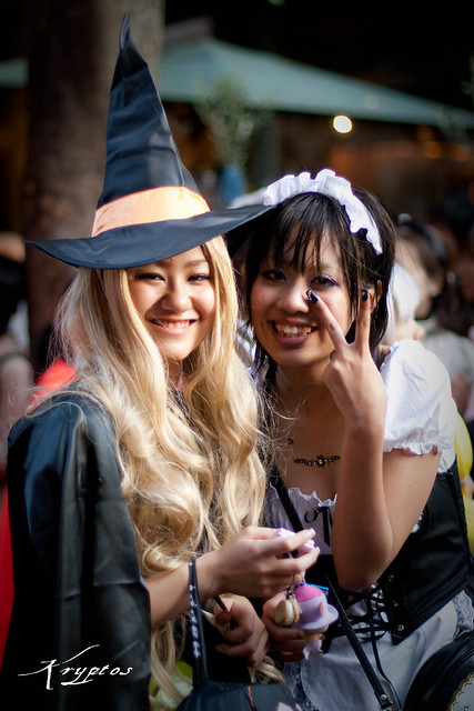 Photo:Halloween :: 31st of October By YST (aka kryptos5)