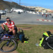 Bicycling Morocco 2007/2008