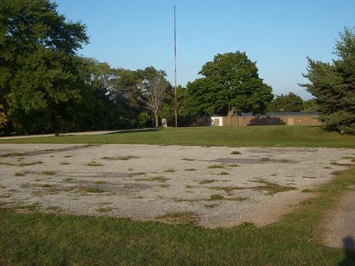 Nike Missile Base; Waukesha, WI