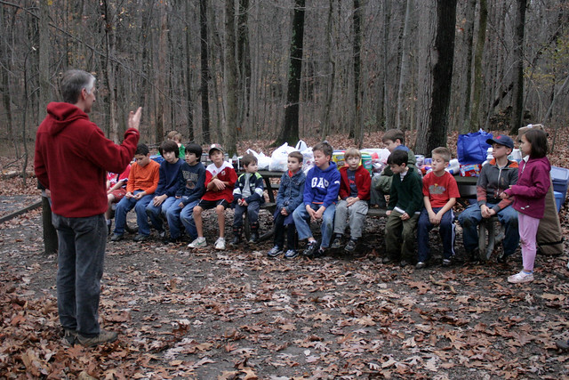 Image Result For Cub Scout Camping