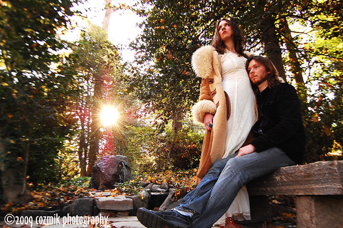 Fall Newlyweds 2
