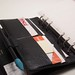Winchester Filofax with Card Holder