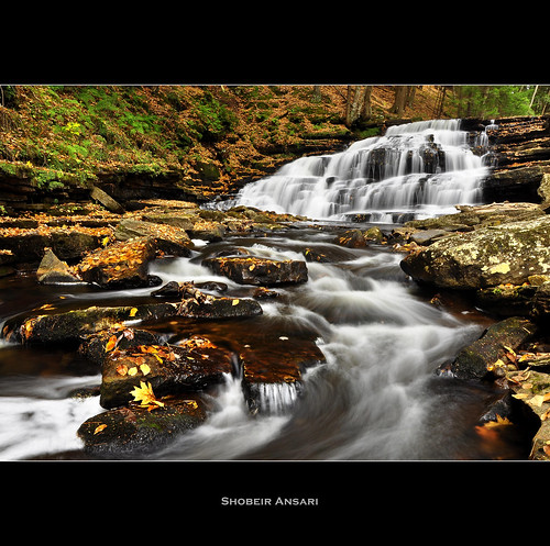 longexposure usa nature grass horizontal outdoors photography waterfall interestingness rocks stream fallcolors nopeople adirondacks autumnleaves autumncolors explore slowshutter upstatenewyork newyorkstate cascade cpl circularpolarizer tranquilscene goldenleaves beautyinnature newyorklandscape beechercreek newyorkautumn autumnscenery fallinnewyork autumnlandscape waterfallscenery shobeiransari edinburgny ☆thepowerofnow☆ beechercreekfalls adirondackwaterfall clarkvilleedinburg fallinupstatenewyork fallinnortheast northeastscenics upstatenewyorkscenics