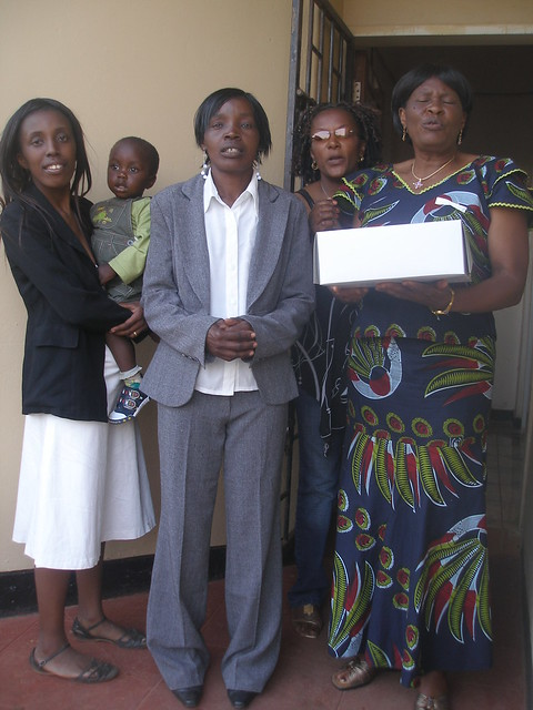 Gladys Namusokwe Nyirenda