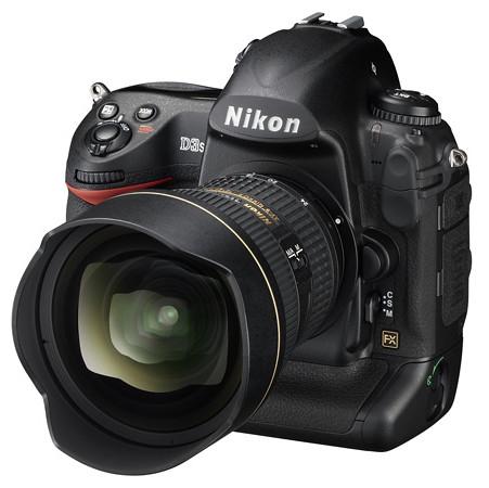 Review: Nikon D3s