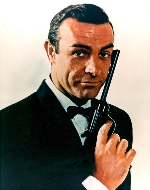 Image result for sean connery