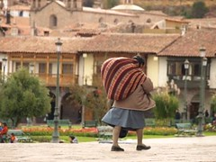Peru Travel: Cusco's Plaza de Armas