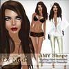 AMY Shape