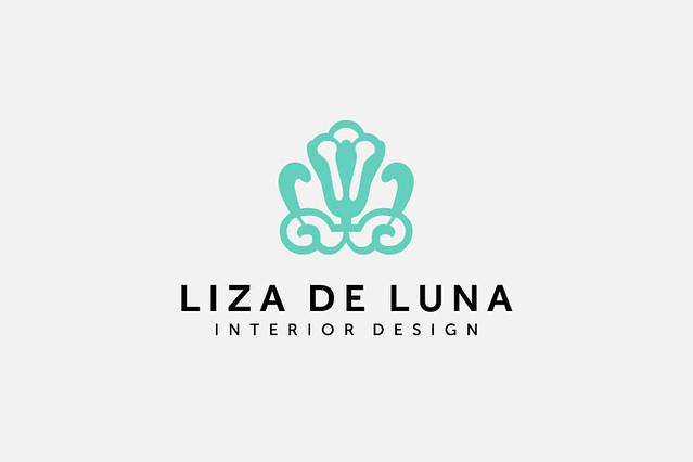 Liza De Luna Logo Design Flickr Photo Sharing
