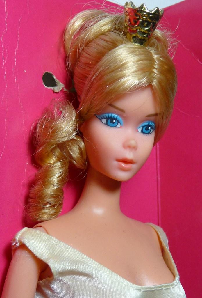 barbie 1975