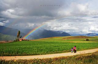 Felicidad no es un destino, es el Camino