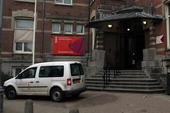 221/365: Stadsdeelkantoor Oud-Zuid