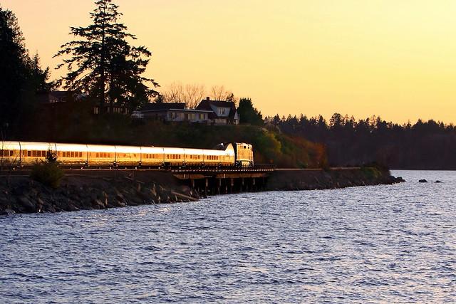 Portland Passengers