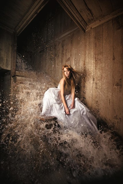 aknacer - The Flood