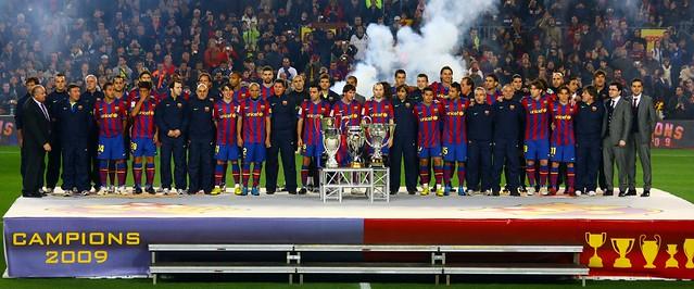 El millor equip del món