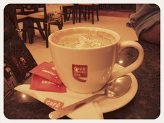 Cafe Beag