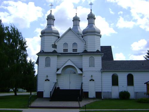 17 Best images about Onion Domes on Pinterest   Savior ...   Onion Dome Church Saskatchewan