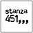 the stanza 451,,, group icon