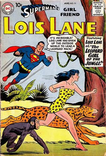 Lois Lane #11