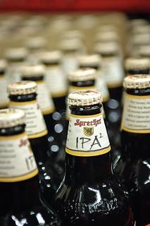 Sprecher Brewery, Milwaukee