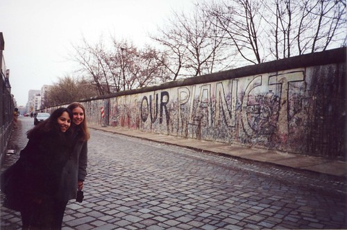 Berlin, Germany 2000