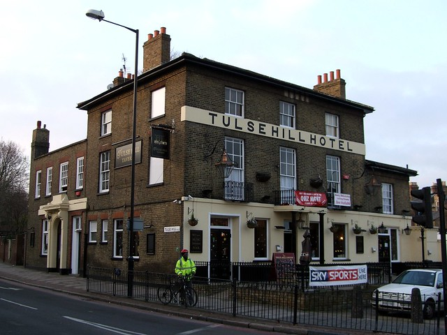 Tulse Hill Hotel London