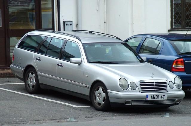 E240 station wagon 1999 mercedes benz e240 w210 for 1999 mercedes benz wagon