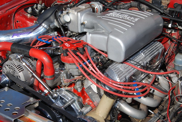 Ford Mustang Foxbody 5 0 Engine Explore Navymailman 39 S